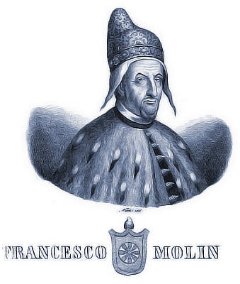 francesco-molin-doge-of-venice