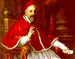 Urbano VIII, nato Maffeo Vincenzo Barberini