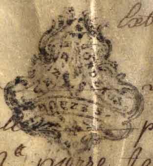17670302-rose-griffon-timbro-a-secco