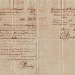 17 marzo 1829