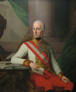 francesco-ii-re-austria