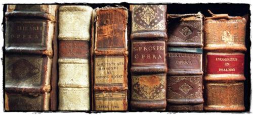 Una stanza senza libri è come un corpo senz'anima. Cicerone